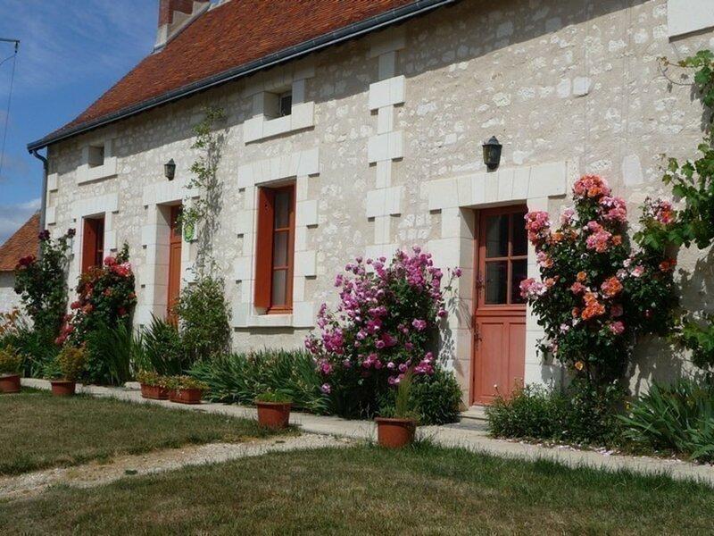 La Cotterie, location de vacances à Fléré-la-Rivière