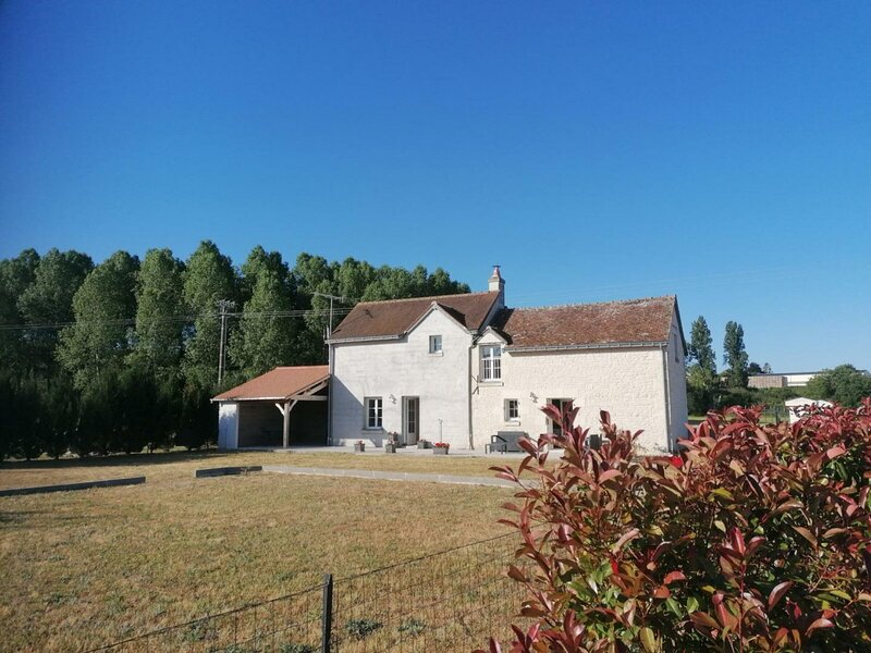La Petite Maison, holiday rental in Trogues