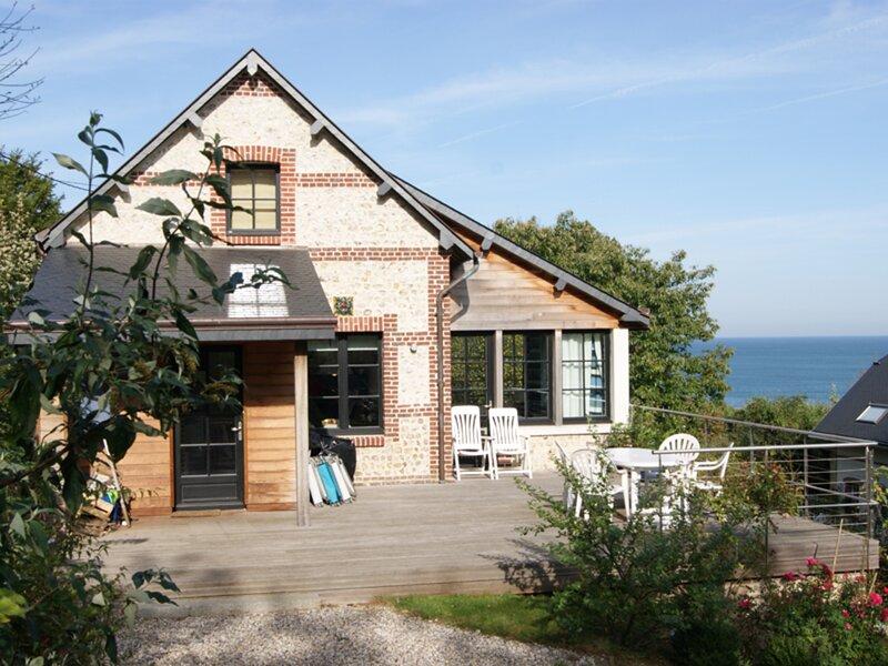 Le Doris, location de vacances à Saint-Leonard