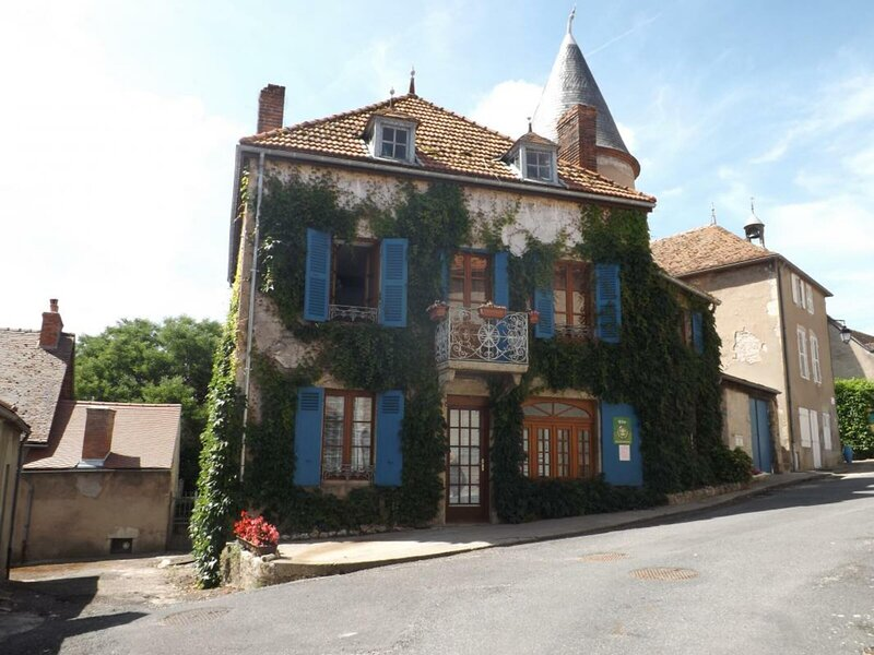 Maison du Bailly, vacation rental in Billy