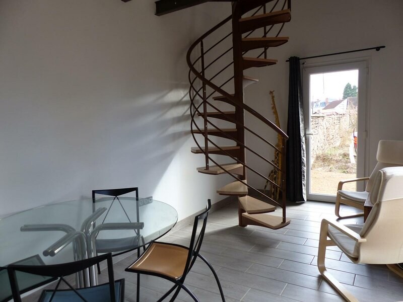 Location Gîte Montmarault, 2 pièces, 2 personnes, holiday rental in Saint-Sornin