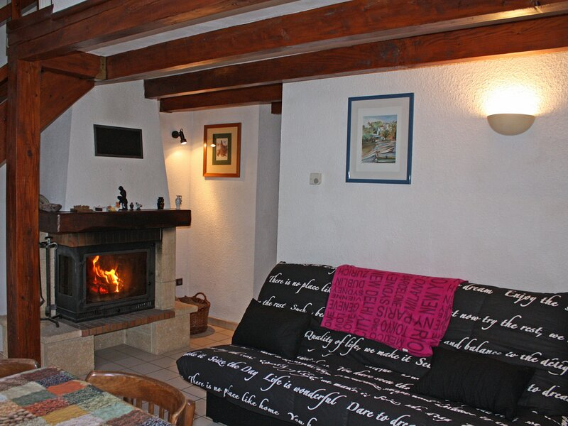 Au Moulin Picard, location de vacances à Remiremont