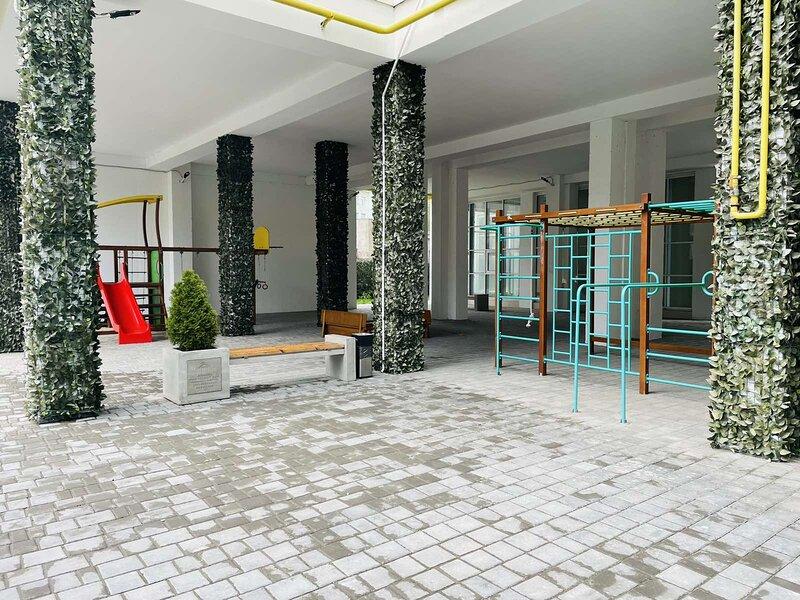 Одесса 5-я Фонтана 8-ой этаж., casa vacanza a Odessa