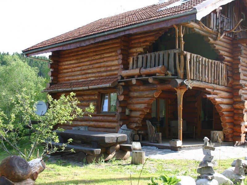Léoreine, location de vacances à Tendon