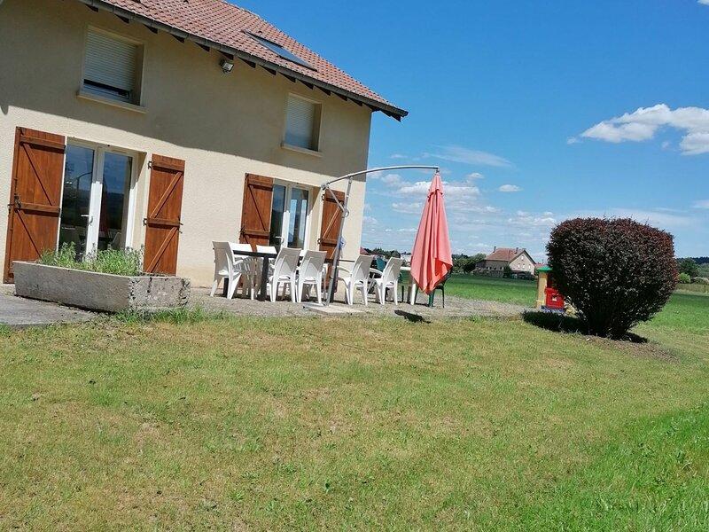 LA MARADE, holiday rental in Corcieux