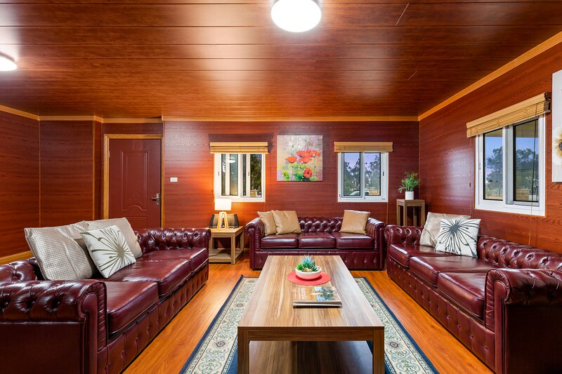 The Meyers Place, holiday rental in Numurkah