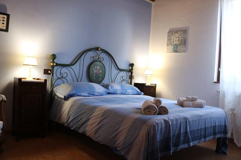 Maremma Holidays: Podere La Tona Bilo-2, holiday rental in Bagno di Gavorrano