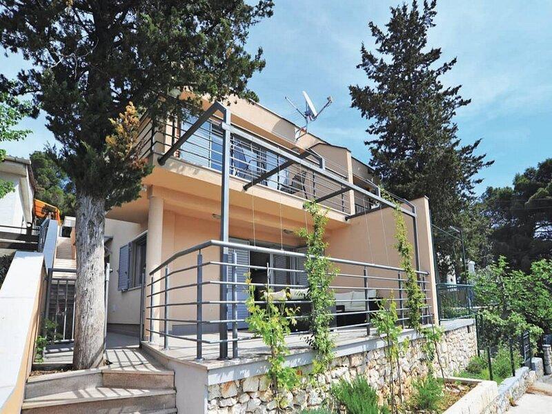 Holiday Home Jelena, aluguéis de temporada em Tisno