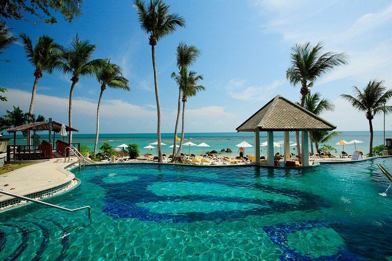 Ban Pak Han Villa Sleeps 3 with Pool and Air Con - 5821756, vacation rental in Laem Set