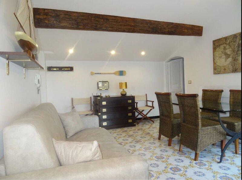 CHEZ MARGOT appartamento, vacation rental in Portofino