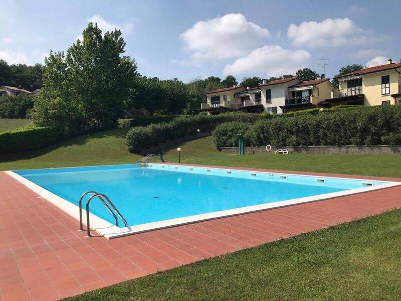 Casa Vacanze BBking Lago di Garda Padenghe, location de vacances à Ponte San Marco