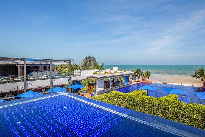 Ban Huai Sai Villa Sleeps 2 with Pool and Air Con - 5810303, alquiler vacacional en Ban Bo Talung