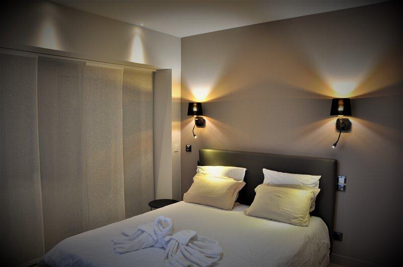 Gîte Appartement 'Le 505', alquiler vacacional en Aiguebelette-le-Lac