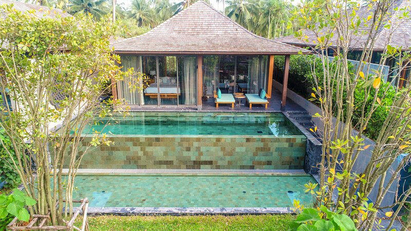 Ban Han Pa To Villa Sleeps 5 with Pool and Air Con - 5806897, location de vacances à Khok Kloi