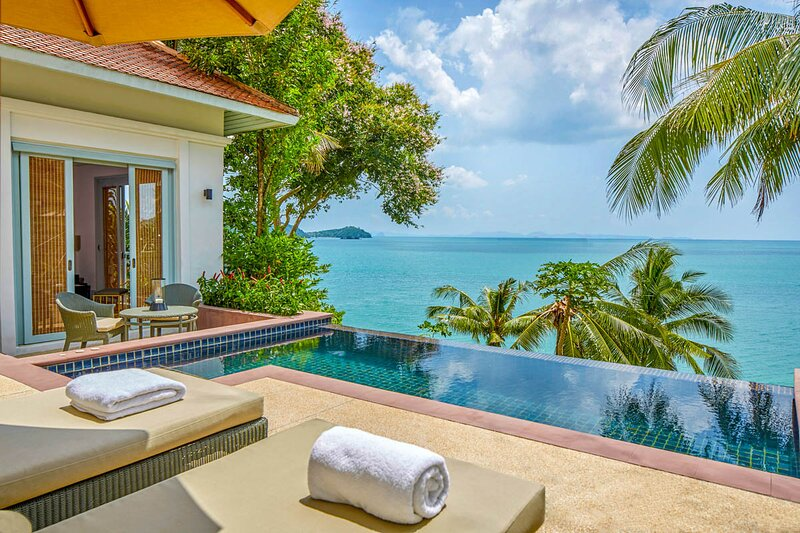 Ban Laem Phan Wa Villa Sleeps 3 with Pool and Air Con - 5813202, holiday rental in Wichit