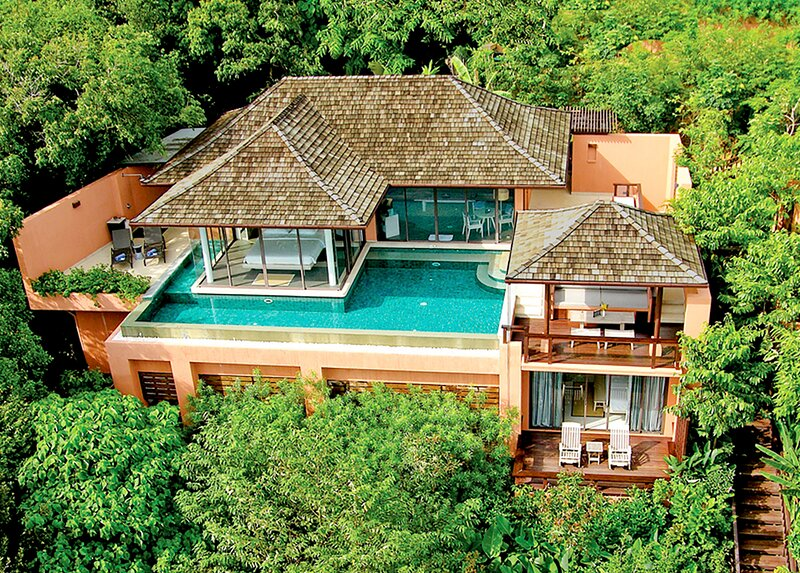 Ban Laem Phan Wa Villa Sleeps 5 with Pool and Air Con - 5821125, holiday rental in Wichit