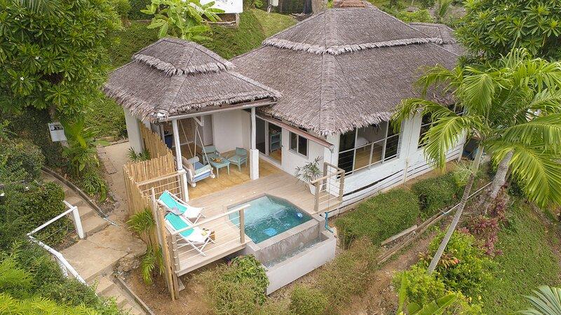 Ban Ba Kan Pa Villa Sleeps 3 with Pool - 5821137, alquiler de vacaciones en Ao Luek