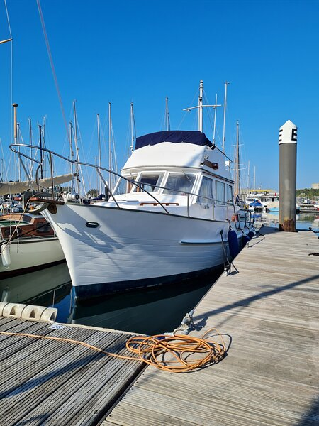 Unique Boat Accommodation, holiday rental in Plympton