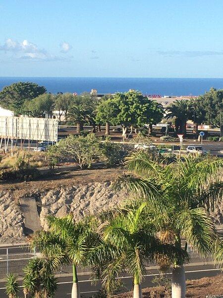 Brunella's Apartment Beach View, vacation rental in Atogo