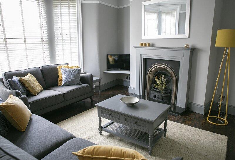 Deluxe 4 bedroom house, location de vacances à Killinghall