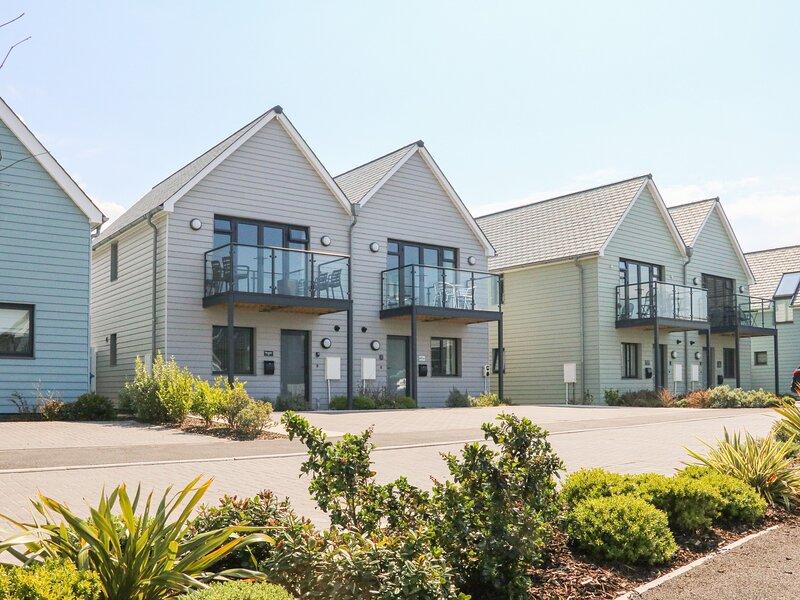 Devonair, Westward Ho!, holiday rental in Bideford