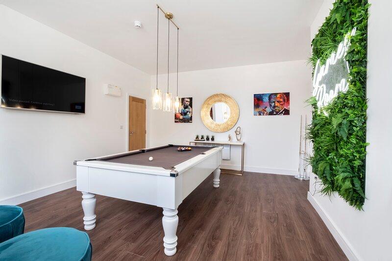 Innvigour Bespoke House, vacation rental in Fulford