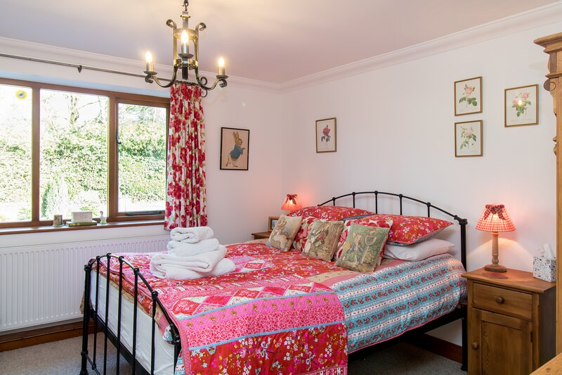 Beckside Cottage, holiday rental in Bouth