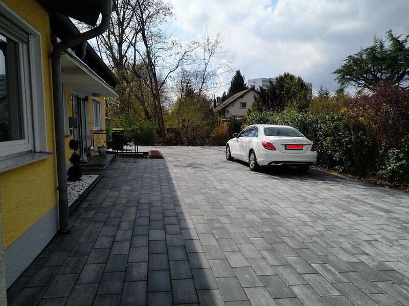 Li's guestrooms, location de vacances à Bonn