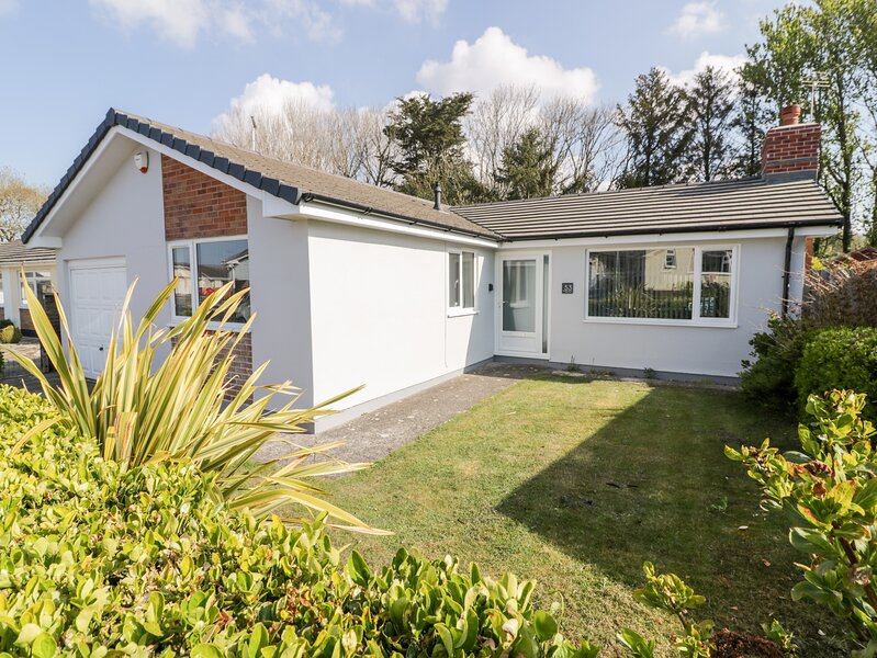 Sea Salt, Flitcham, holiday rental in Poughill