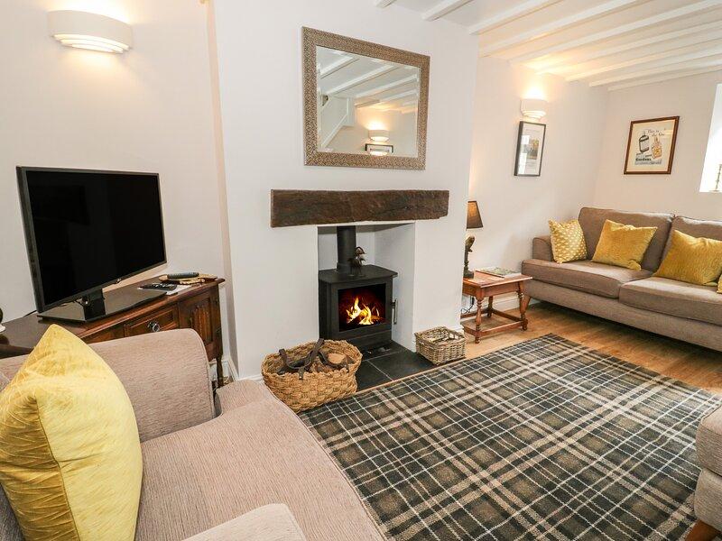 Marlin Cottage, Conwy, holiday rental in Henryd