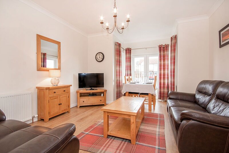 No57 Holm Farm Apartment, holiday rental in Farr