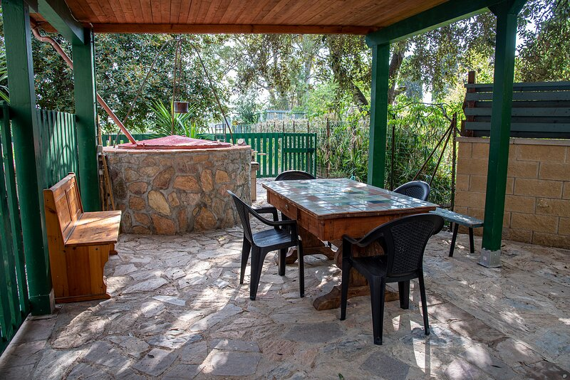 Maremma Holidays: Venturina Apartment Mansarda, holiday rental in Venturina Terme