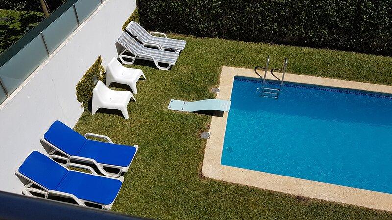 Casa Luisa - Moradia com piscina a 3 minutos da praia, casa vacanza a Vila do Conde