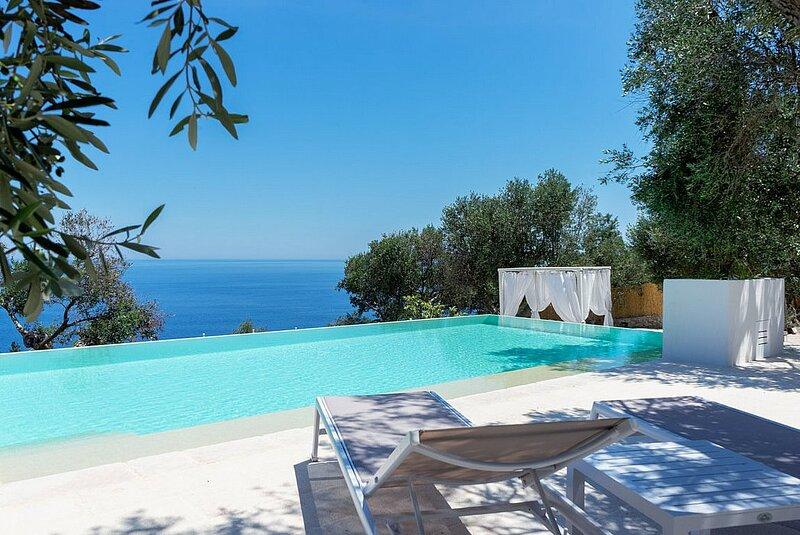 Villa Diandra, vacation rental in Corsano