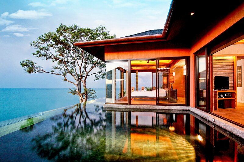 Ban Laem Phan Wa Villa Sleeps 3 with Pool and Air Con - 5821132, holiday rental in Wichit