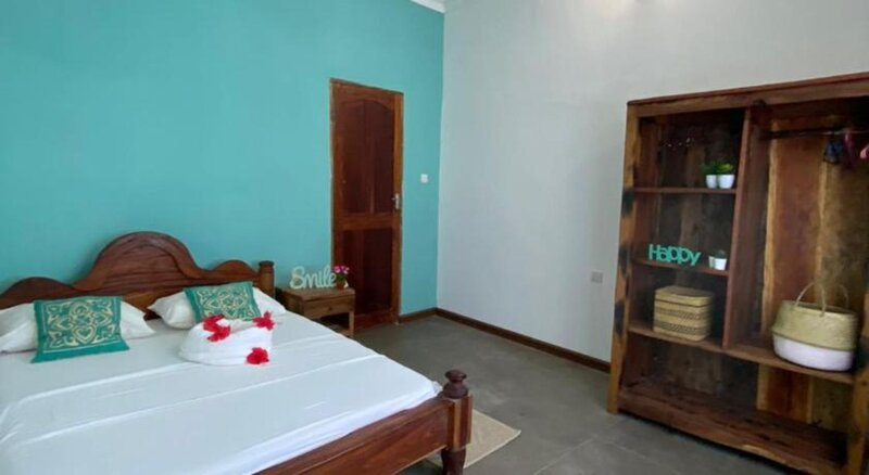 Pumzika Kendwa Villa, vacation rental in Kigomani