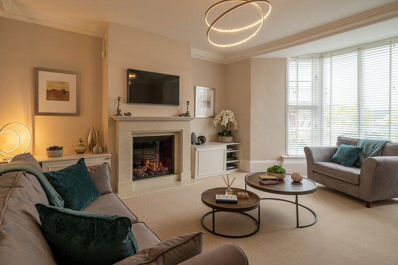 Edge Mere Apartment, alquiler de vacaciones en Bowness-on-Windermere