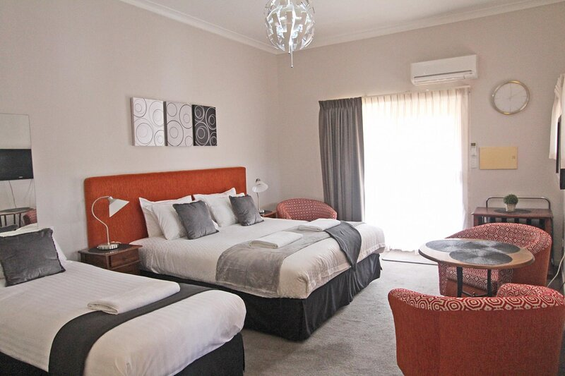 Margaret River Town Central Suite 26, holiday rental in Witchcliffe