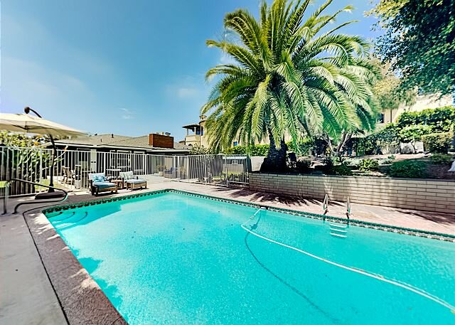 South Redondo Oasis | Private Pool, Fenced Yard | Walk to Beach & Dining, holiday rental in Torrance