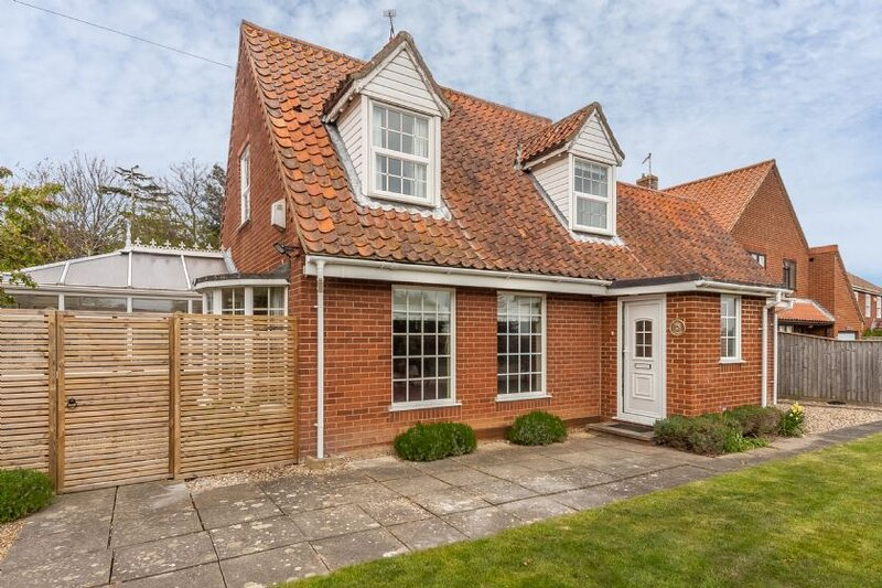 Forge Cottage, holiday rental in Thornham