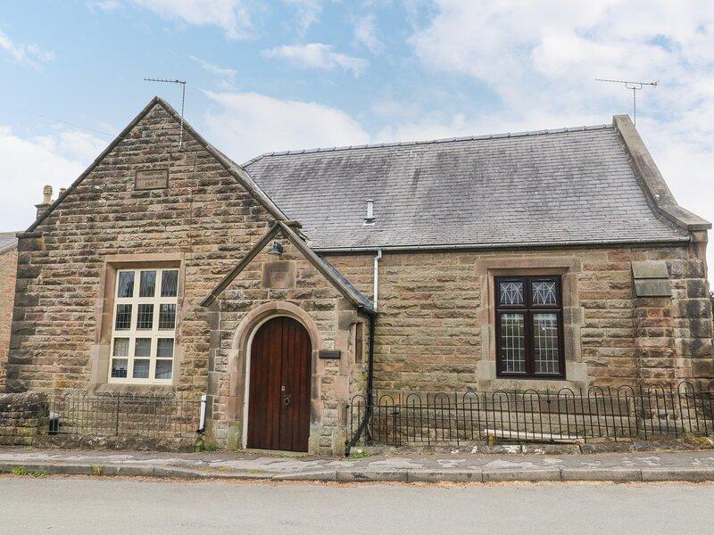 Andlestone, Matlock, location de vacances à Rowsley