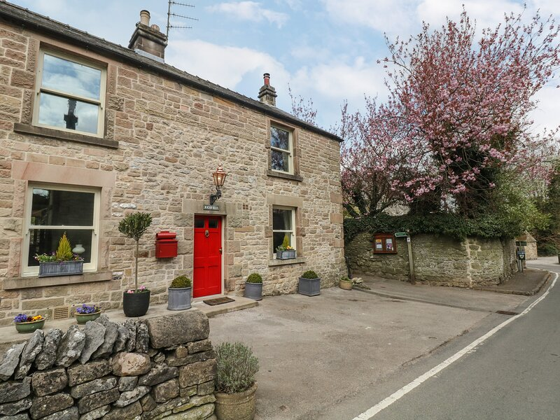 Richfield, Winster, holiday rental in Winster