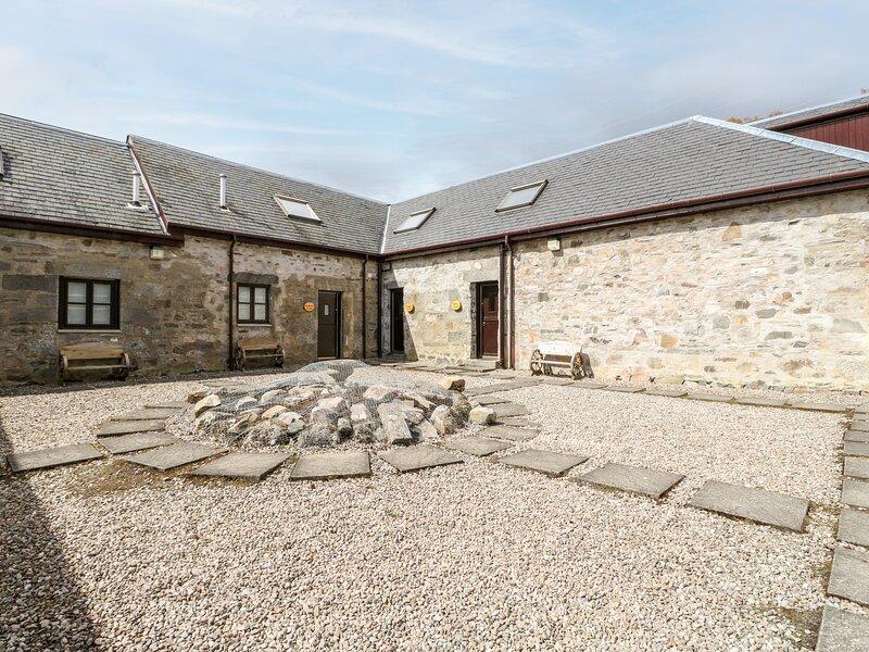 Mackintosh, Kinloch Rannoch, holiday rental in Kinloch Rannoch