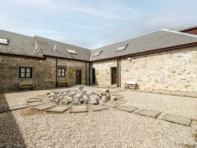 Macgregor, Kinloch Rannoch, holiday rental in Kinloch Rannoch
