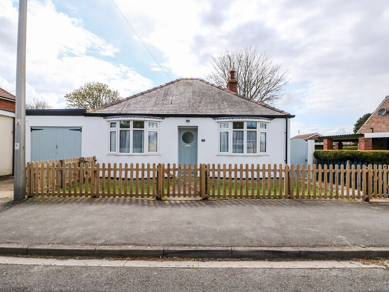 The Seaside Retreat, Sutton-On-Sea, vacation rental in Maltby le Marsh