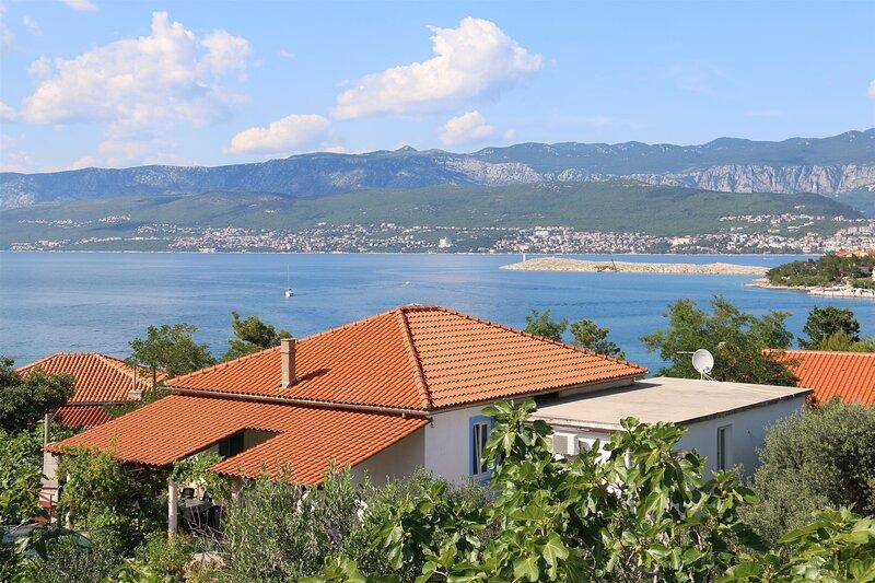 Apartments KIRINČIĆ ANTON, alquiler de vacaciones en Silo