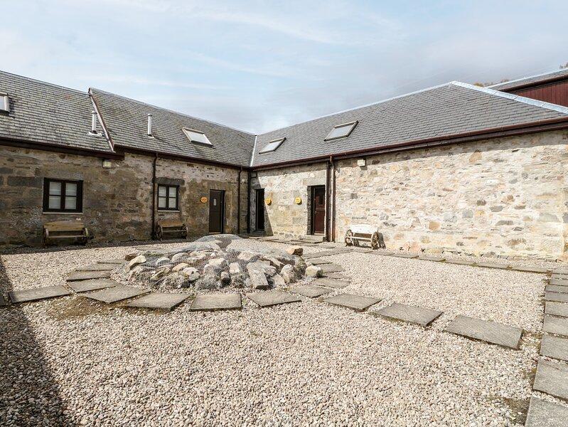 Stewart, Kinloch Rannoch, holiday rental in Kinloch Rannoch