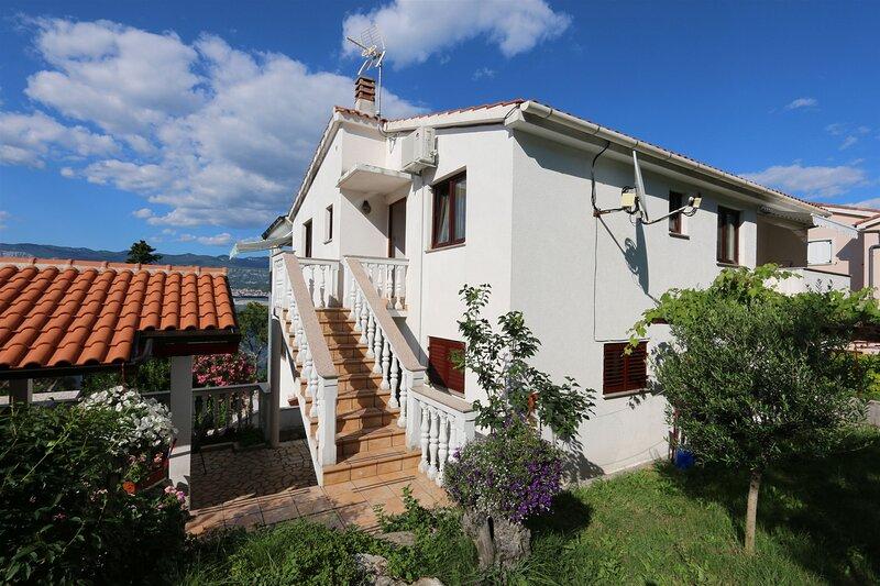 Apartments Dunato Anka, alquiler de vacaciones en Silo