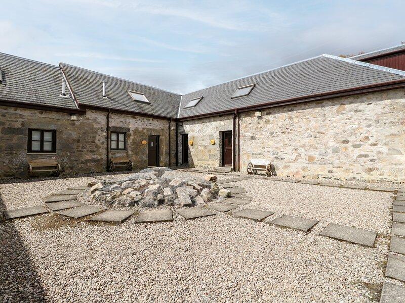 Bruce, Kinloch Rannoch, holiday rental in Kinloch Rannoch