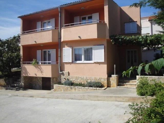 Apartments Nidisa, casa vacanza a Cizici